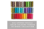 Sue Spargo Razzle Full Set (Solid Colours) by Sue Spargo Razzle - Sue Spargo Razzle Rayon