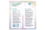 Matilda's Own A4 Size Inkjet Fabric Sheets (5) by Matilda's Own - Inkjet Fabric Sheets